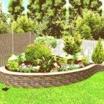 Landscape Ideas Front Yard Florida Low Maintenance
