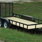 Landscape Utility Trailers Currahee Mount Airy