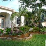 Landscaping Ideas Front Yard South Florida