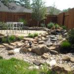 Landscaping Ideas Sloped Backyards Design Solution