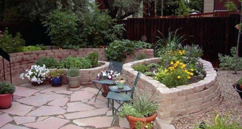 Landscaping Ideas Small Areas Front Yard