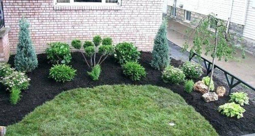 Landscaping Ideas Small Areas Yard