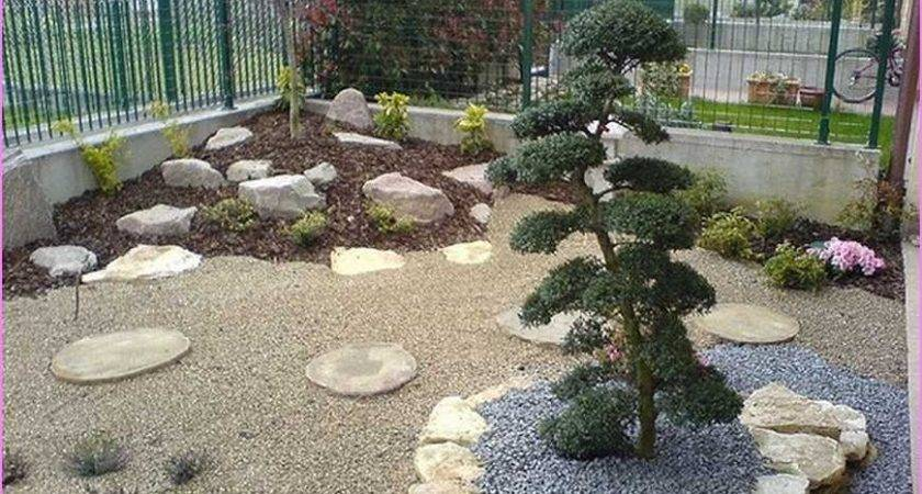 Landscaping Ideas Small Front Yards Without Grass