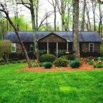 Landscaping Plans Ranch House