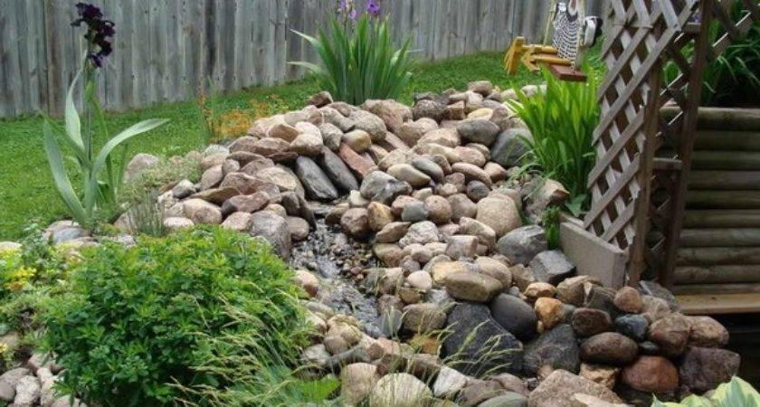 Landscaping Rocks Unique Rock Ideas