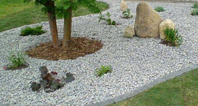 Landscaping Stones Most Frequently Used
