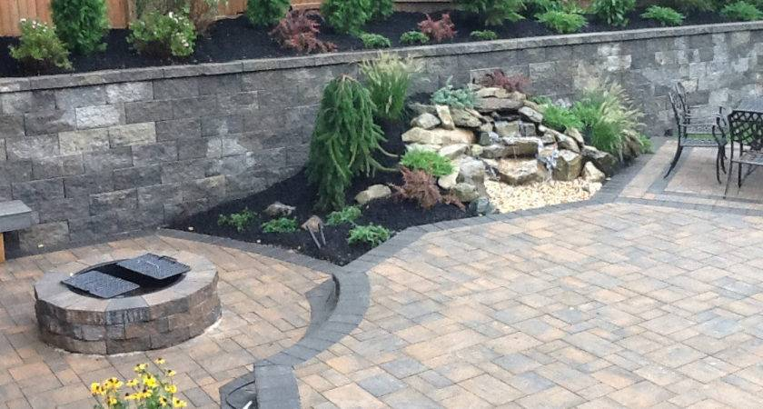 Landscaping Without Grass Long Island New York