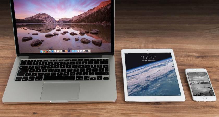 Laptop Phone Tablet Multimobile Centre Paration