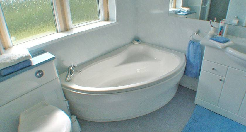 Large Bathtub Small Corner Tub