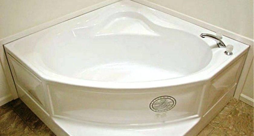 Large Garden Tub Exhort