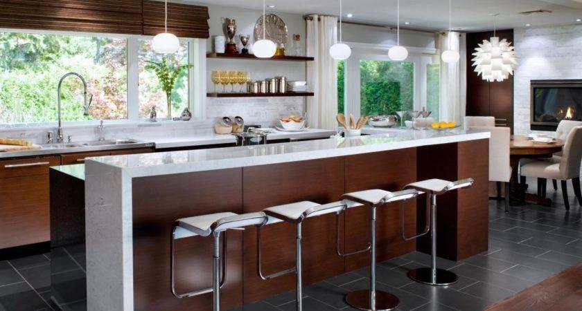 Large Kitchen Window Treatments Hgtv Ideas