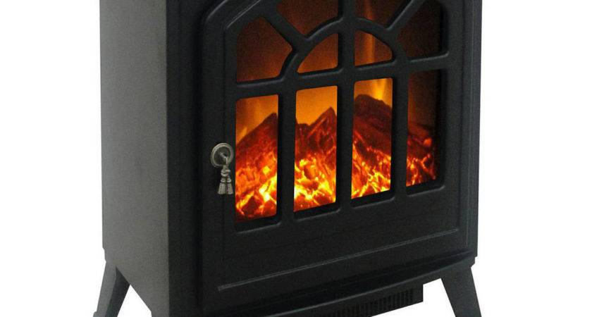 Large Steel Electric Stove Heater Buydirect