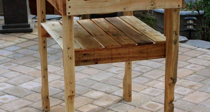 Latest Wood Pallet Furniture Plans Ideas Crustpizza Decor