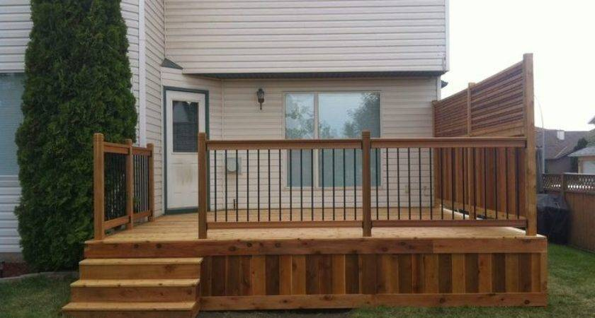 Lattice Deck Skirting Ideas Underpinning