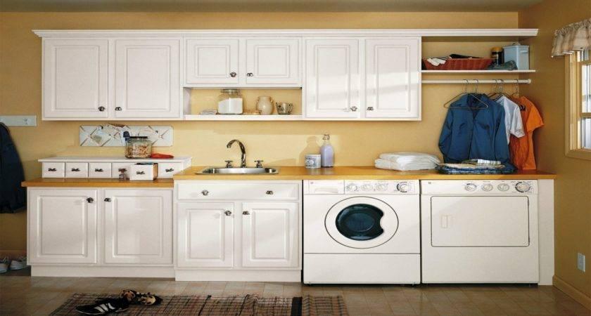 Laundry Area Standard Ikea Sink