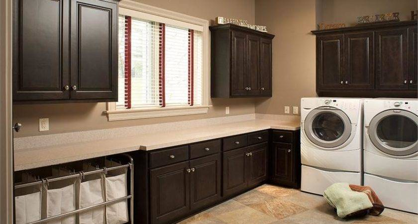 Laundry Room Cabinets Design Decor Ideasdecor Ideas