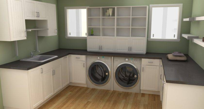 Laundry Room Cabinets Ideas Your