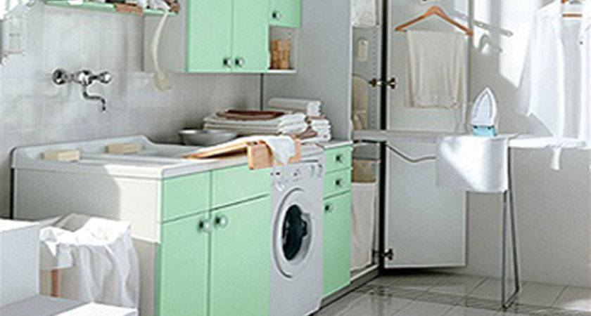 Laundry Room Cabinets Try Your Home Keribrownhomes