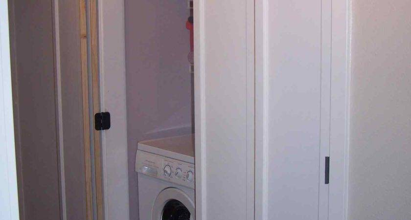 Laundry Room Closet Doors Siudy
