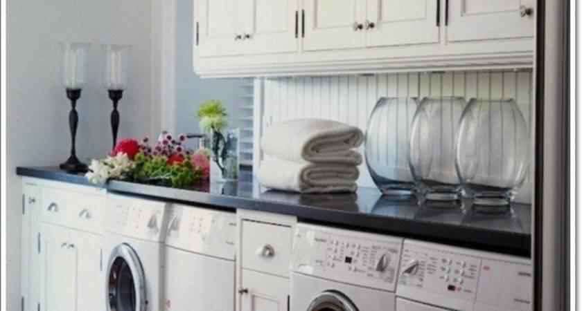 Laundry Room Cor Ideas