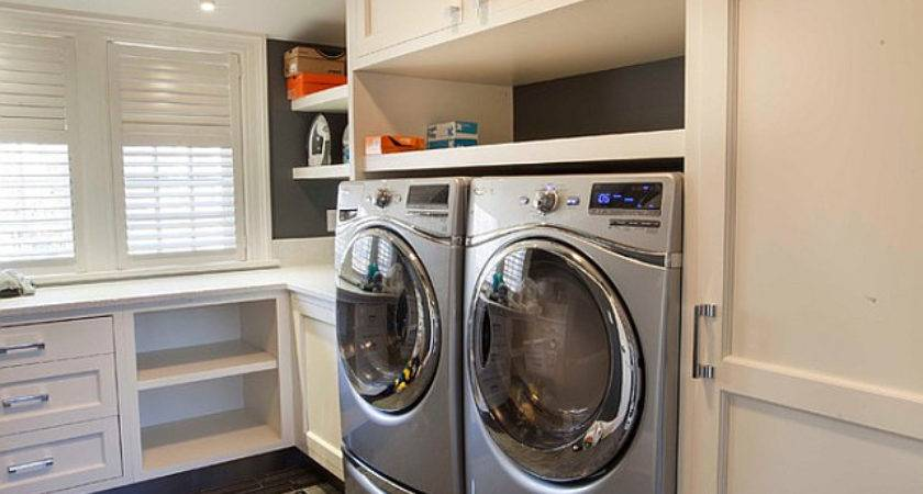 Laundry Room Design Studio Joy