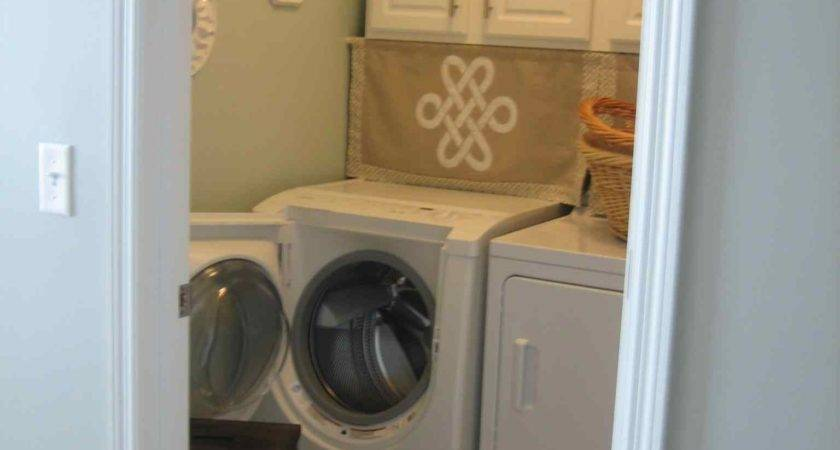 Laundry Room Door Ideas Love Melinda Remodelaholic
