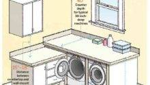 Laundry Room Makeover Ideas Your Mobile Home