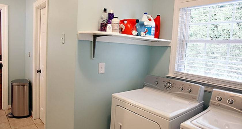 Laundry Room Paint Color Ideas Photos Objects