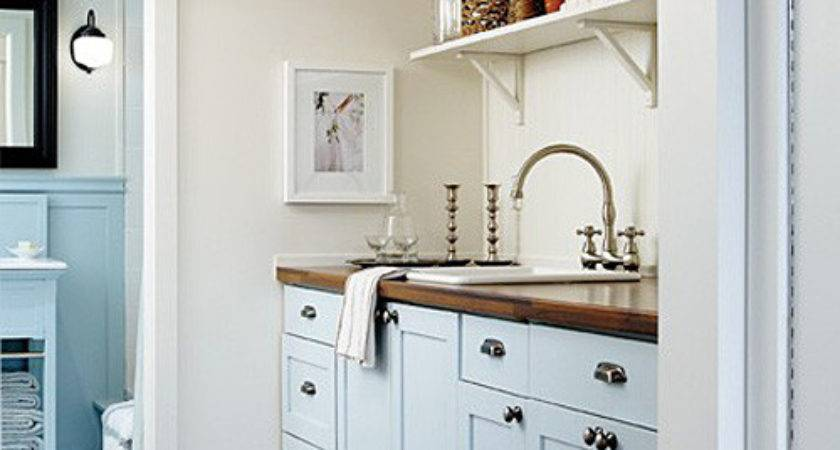 Laundry Room Paint Color Making Lovely