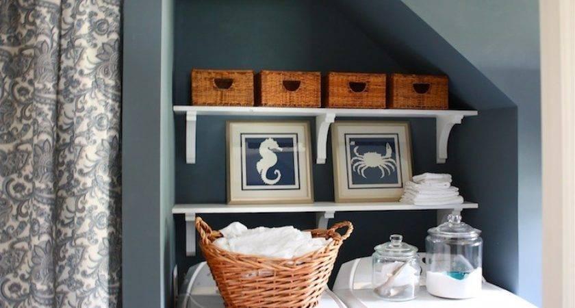 Laundry Room Paint Colors Cottage