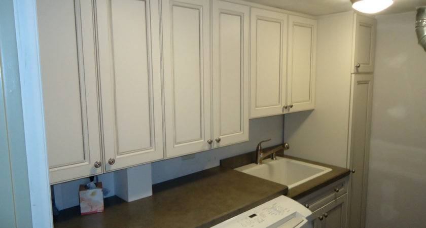 Laundry Room Remodel George Mary Bedminster