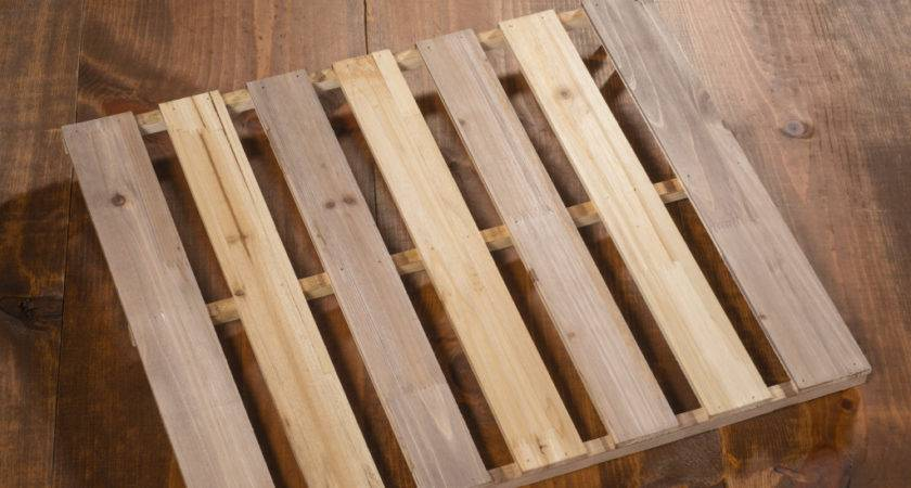 Laundry Rules Pallet Board Craft Warehouse