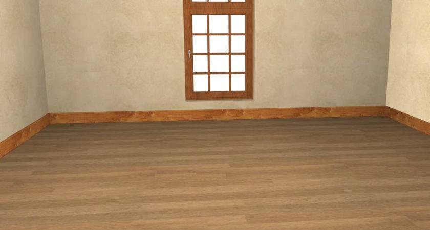 Lay Laminate Flooring Steps