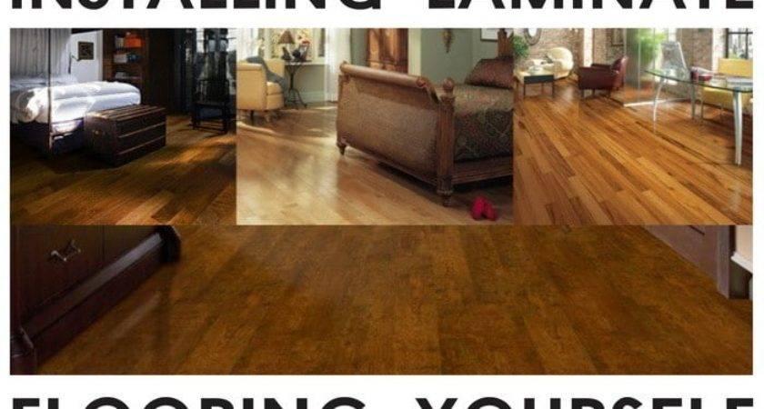 Lay Laminate Wood Floor Floors
