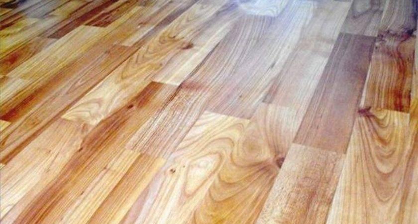 Lay New Laminated Floor Over Vinyl Hunker