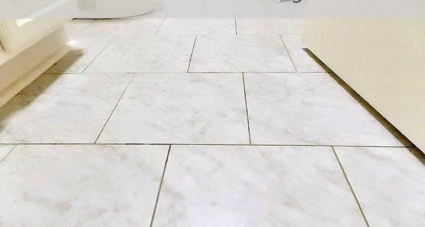 Lay Vinyl Floor Tiles Grout Thefloors