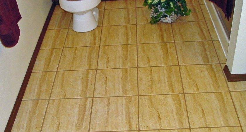 Laying Laminate Wood Flooring Over Ceramic Tile