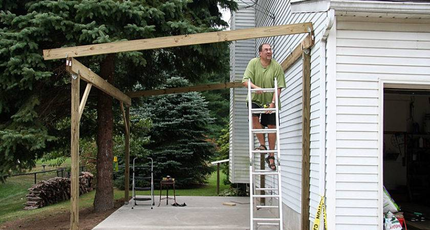 Lean Carport Ideas Martin Woodworking Machines Plans