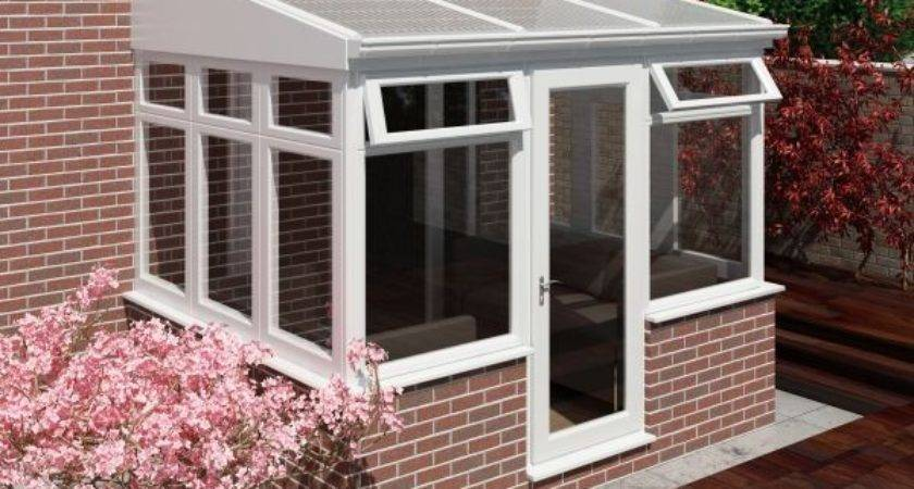 Lean Conservatory Google Search Gardening