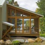 Lean Porch Houzz