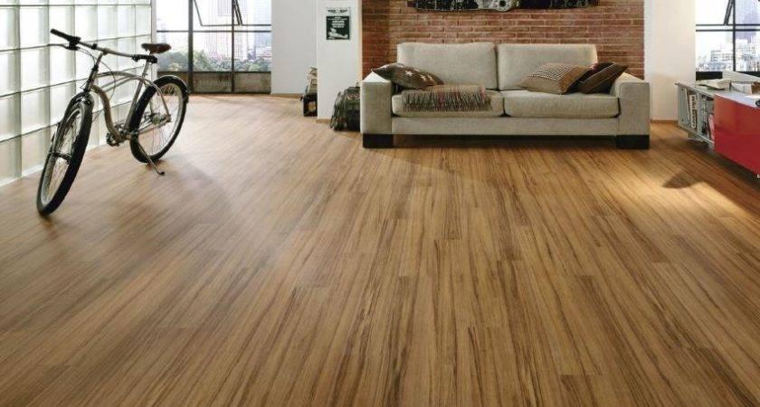 Learning Laminate Flooring