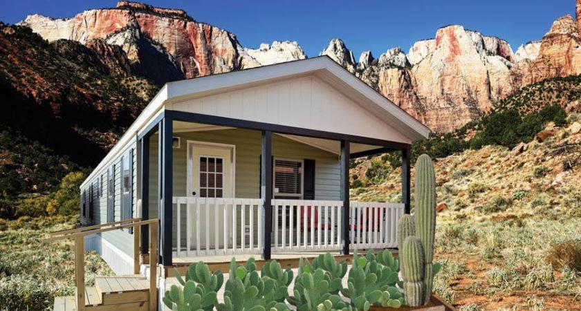 Legacy Homes Tyler Maverick Manufactured