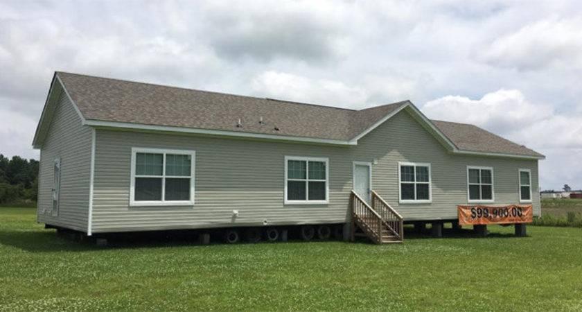 Legacy Modular Down East Realty Custom Homes