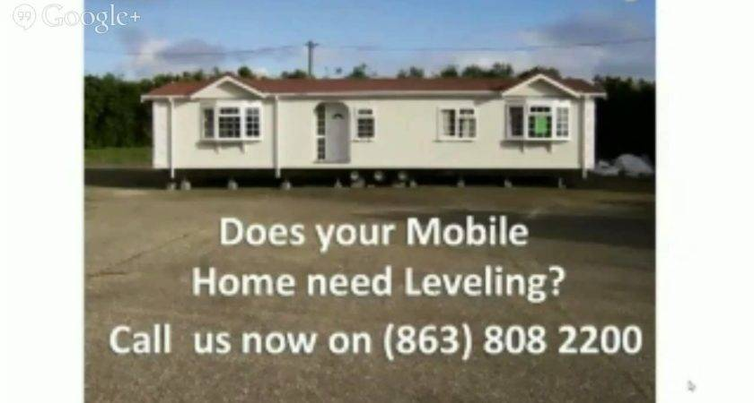 Level Mobile Home Lakeland