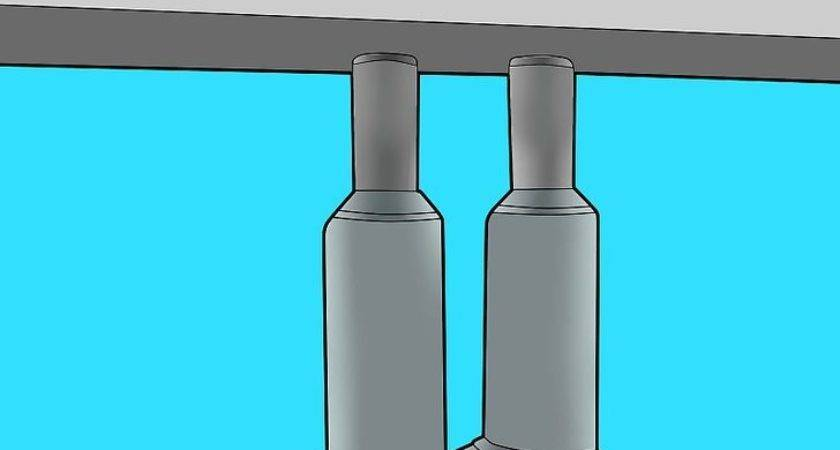 Level Mobile Home Steps Wikihow