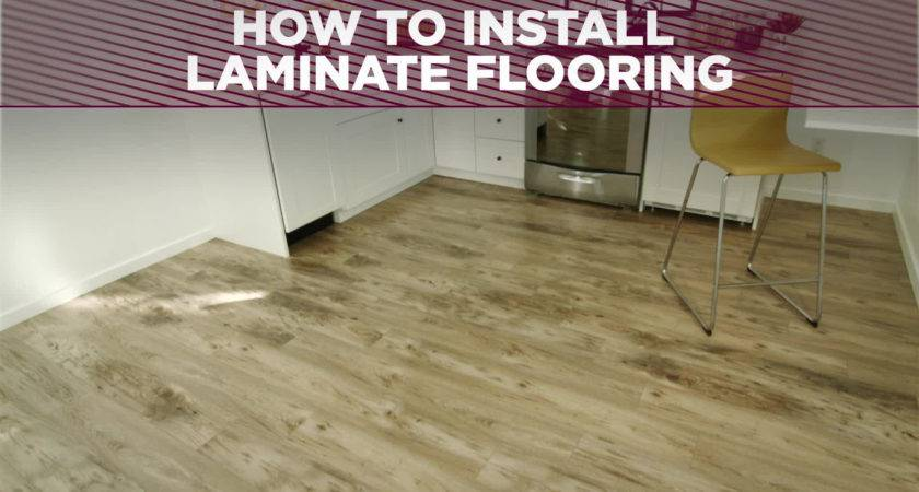 Level Wooden Floor Laminate Morespoons