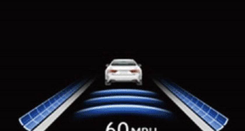 Lexus Heads Display