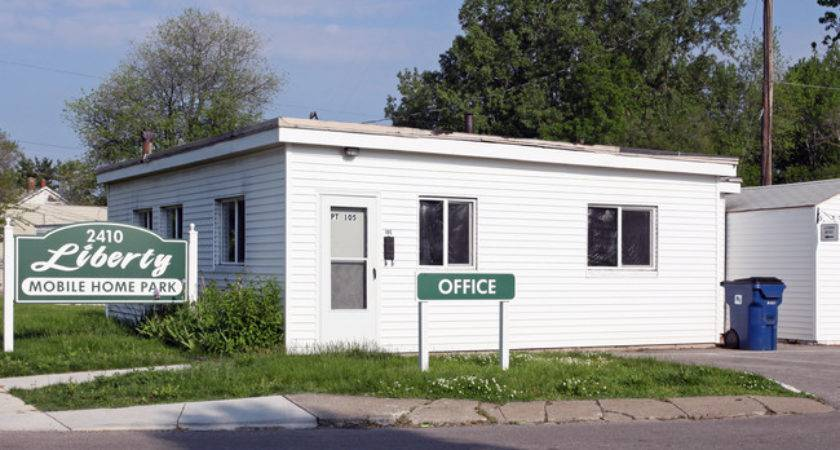 Liberty Mobile Home Park Rentals Toledo Apartments