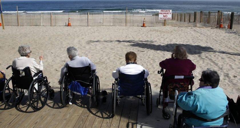 Life Expectancy Usa Hits Record High