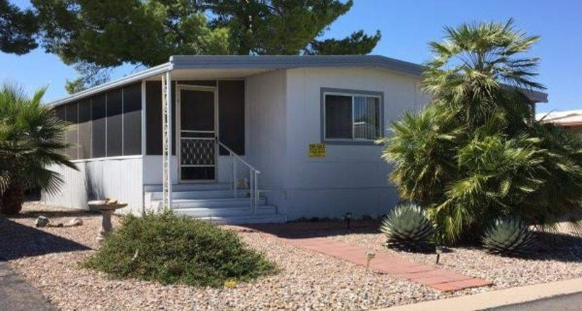 Lifestyle Manufactured Home Sale Tucson